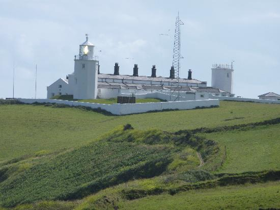 Housel Bay Hotel & Restaurant: Lighthouse
