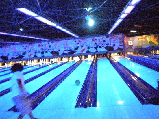 Bowling Son Bou