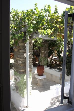 Hotel Aegean Village: room view
