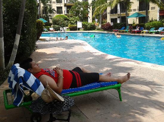 Puerto de Luna All-Suites Hotel: la tranquilidad y seguridad de sus espacios