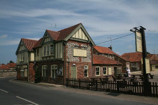 The Nelson : The Inn