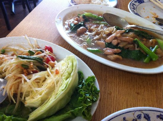 Photo of Asian Restaurant Sapp Coffee Shop at 5183 Hollywood Blvd, Los Angeles, CA 90027, United States