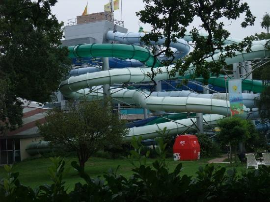 Duinrell: TikiBad WaterPark