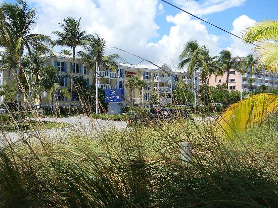 Sheraton Suites Key West: Key West Sheraton Sites from Smathers