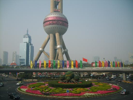 Pearl Of The Orient Cruise Ship Terminal Shanghai All You Need To Know Before You Go With