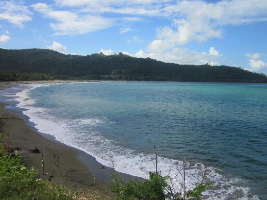 Korolevu, Fiji: Another view