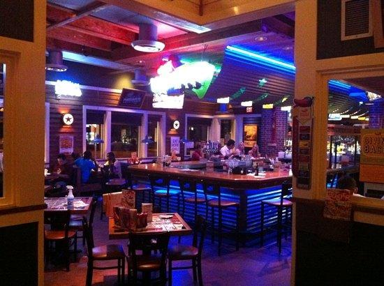 Restaurant Menu Tallahassee Fl