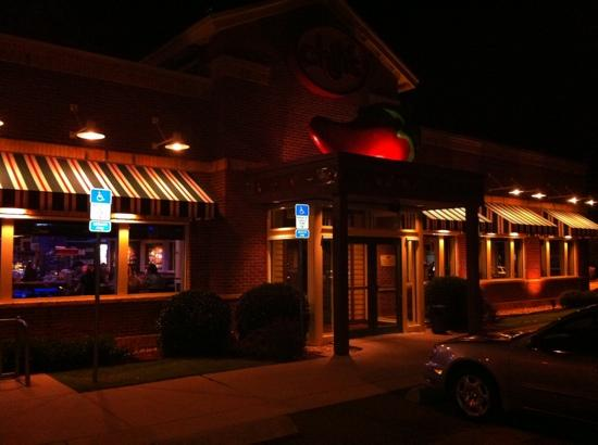 Chili's Grill & Bar: front