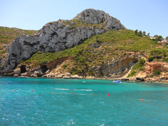 Playa La Granadella Javea 2021 All You Need To Know Before You Go With Photos Tripadvisor