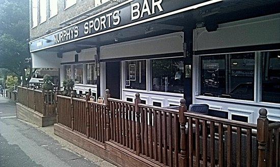 Murphys Sports Bar