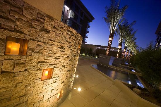 W Scottsdale: Zen Garden