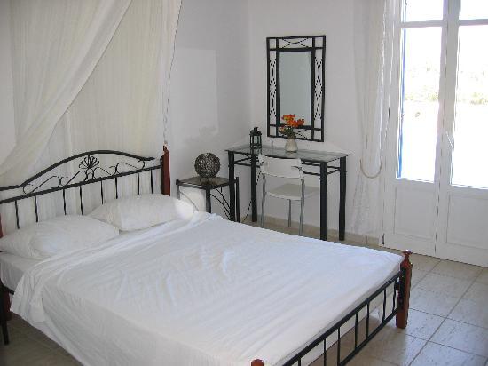 Villa Le Grand Bleu: Our room-A1