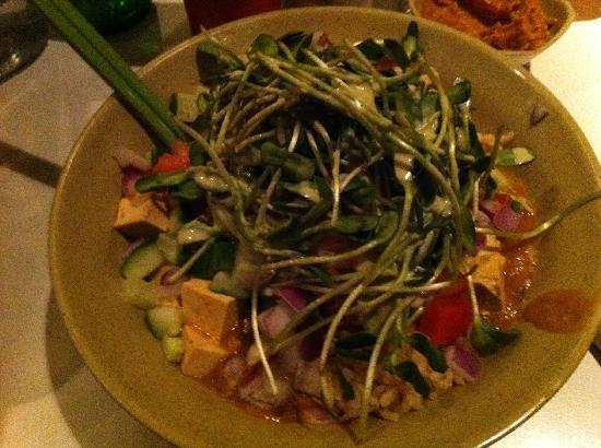 Fresh Restaurants: fresh bowl
