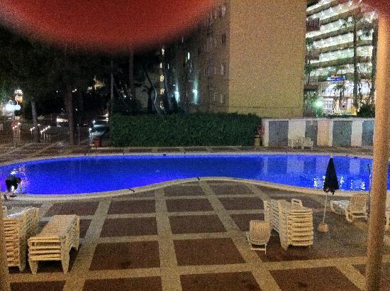 MedPlaya Hotel Calypso : pool