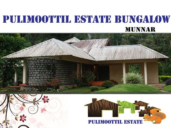 Photo of Pullimoottil Estate Bangalow Munnar