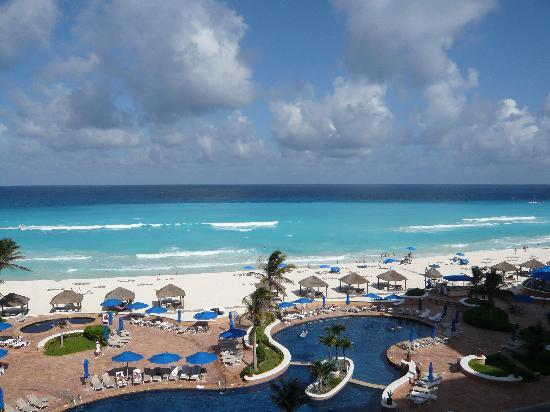 The Ritz-Carlton, Cancun: きれい