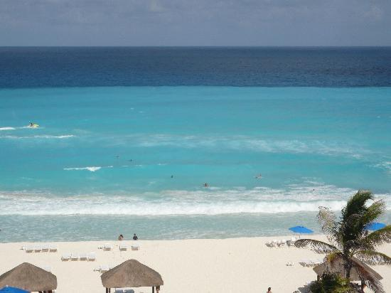 The Ritz-Carlton, Cancun: 癒される