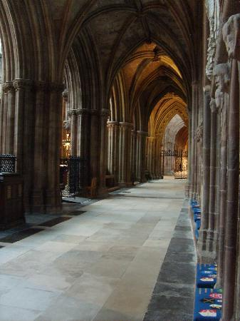 Lichfield Cathedral: Amazing