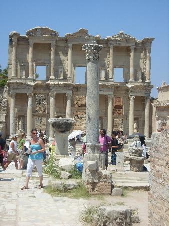 Aegean Park: Ephesus