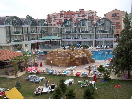 Sunny Day Hotel Bulgaria Reviews