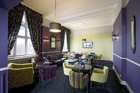 Bay Royal Weymouth Hotel: Bay Royal Weymouth Lounge