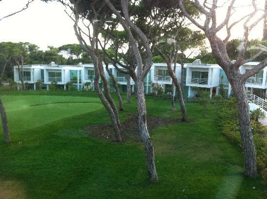 Onyria Marinha Edition Hotel & Thalasso: villas