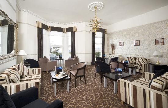 Review Room  Grand Hotel Exmouth