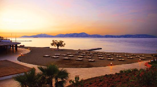 Thermisia, Hellas: VClub Hydra Beach