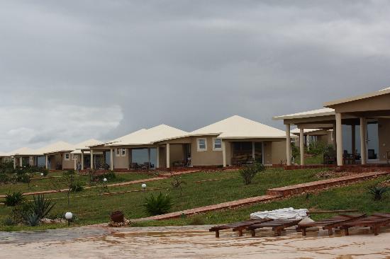 Ora Resort Watamu Bay: bungalow