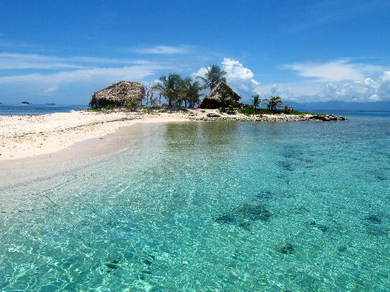 Paradise Beach Hotel: escursione a cayo Cochinos