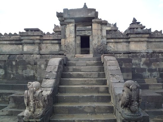 The Sambisari Temple: Candi Sambisari