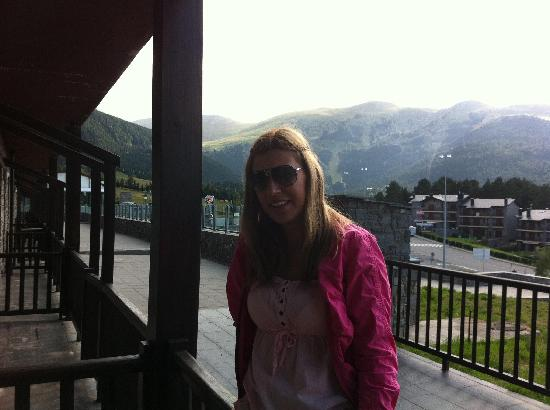 Guitart La Molina Resort & Spa: nicol
