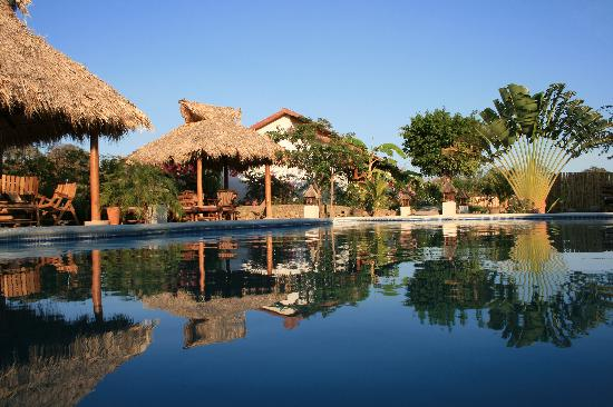 Hotel Popoyo is waiting for you....