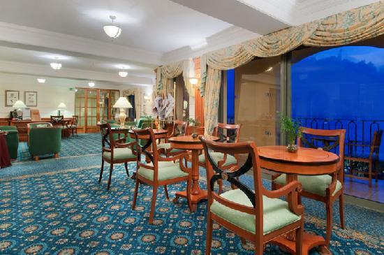 Hilton Malta: Executive Leisure Lounge