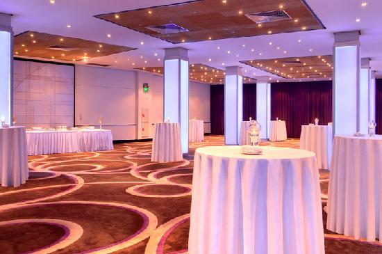 Hilton Malta : Spinola Suite - Conference Centre