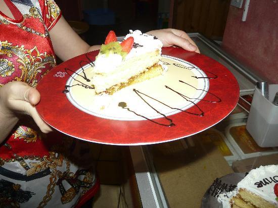 Le Kinh Do : Desserts
