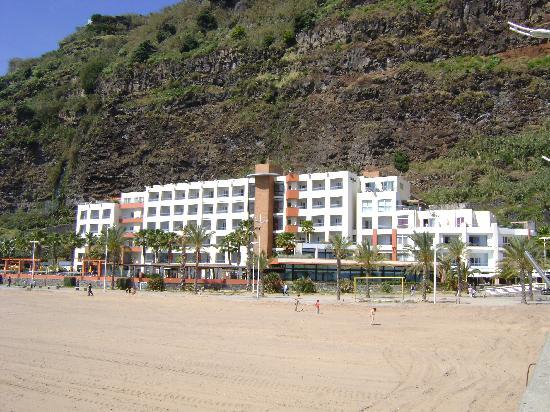 Hôtel CALHETA BEACH