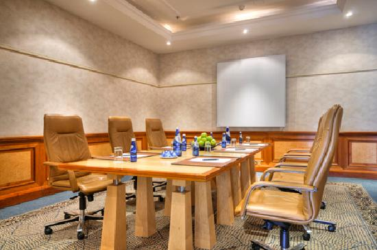 Hilton Malta : Boardroom