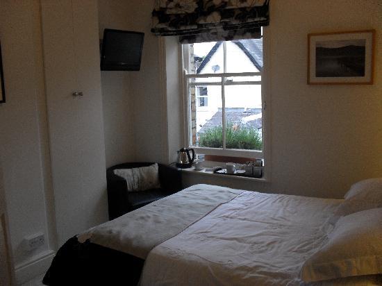 Oakthwaite House: Room No 3