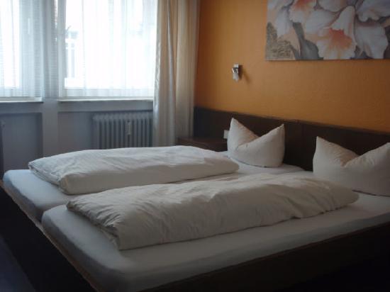 Regent Hotel: Room #5