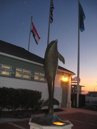 Jake's Seafood House