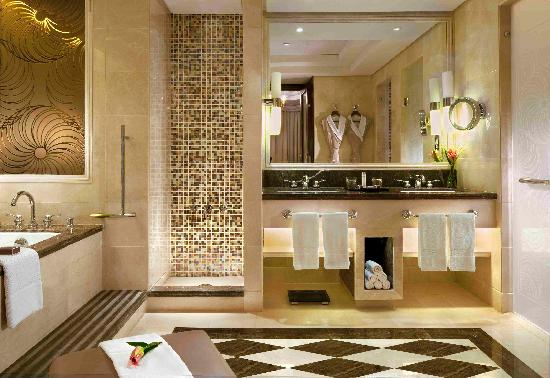 Raffles Makkah Palace: Presidential Suite