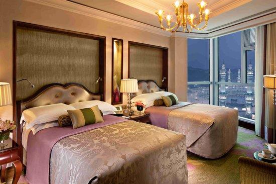 Raffles Makkah Palace: Presidential Suite