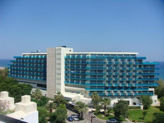 Hotel Calypso : Hôtel