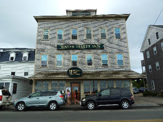 Water Street Inn Image