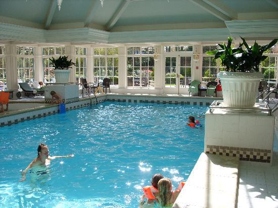 โรงแรมดิสนีย์แลนด์: une autre vue