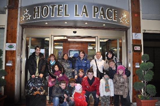Photo of Hotel La Pace Pisa