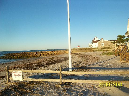 Beach House Inn: Aug 2011