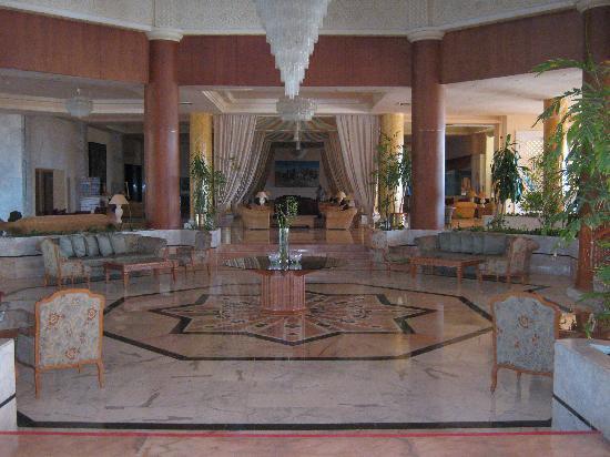 Bellevue Park: hotel superbe!!!!