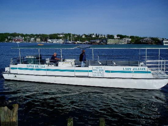 Harbor Tours Gloucester Ma